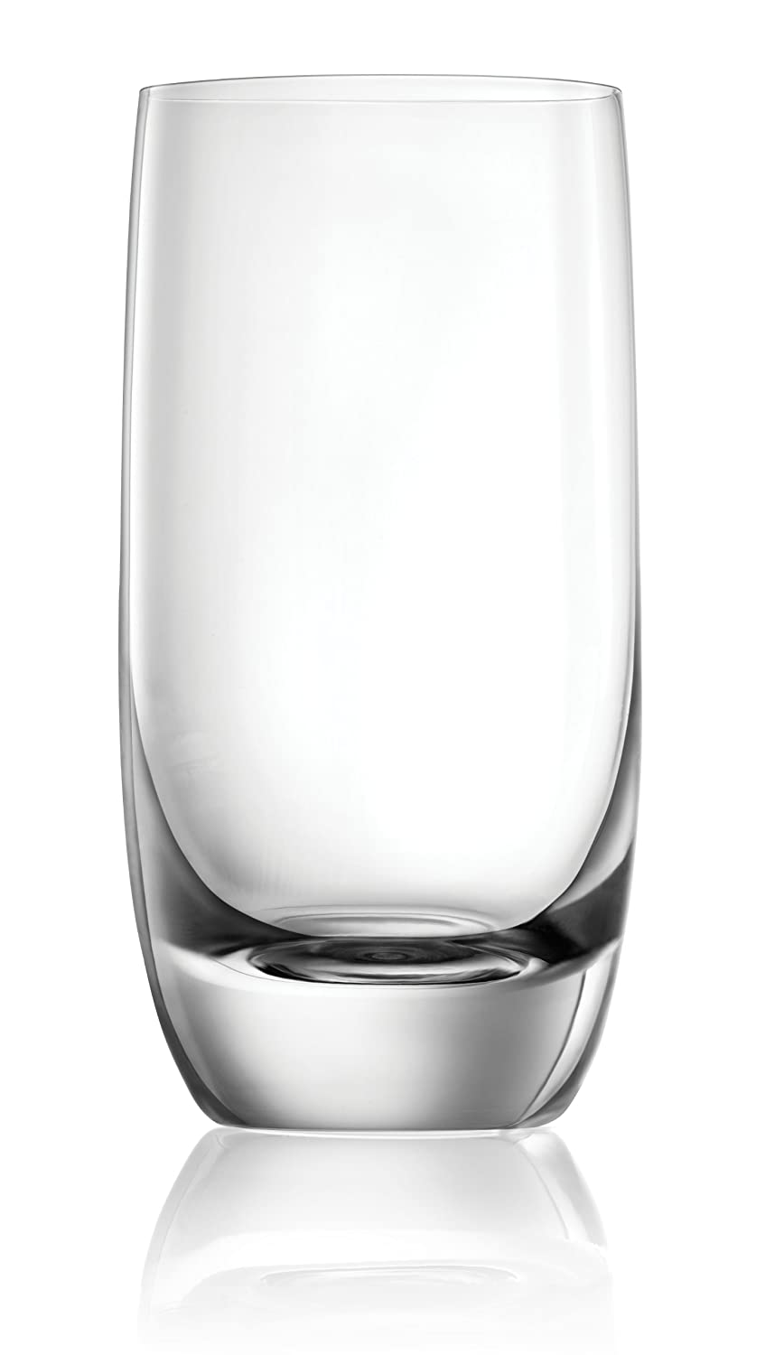Set of 4 Lancaster Colony Commerical Products 04 33020 Lucaris Shanghai Soul Double Rocks Glass 11.5-Ounce
