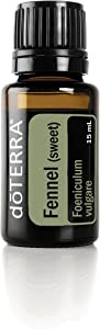 DoTerra - Fennel Essential Oil - 15 mL