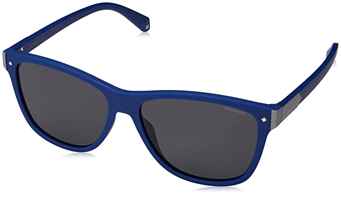 Polaroid Sonnenbrille » PLD 6036/S«, braun, N9P/OZ - braun/rot