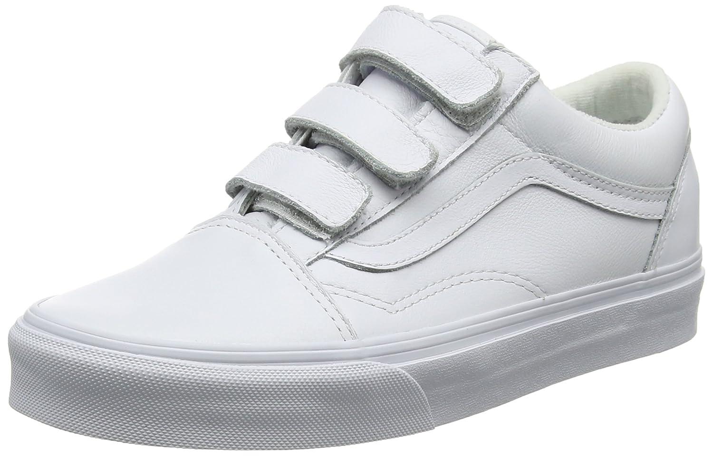 1a064c8eaac7 Vans Adults  Old Skool V Trainers  Amazon.co.uk  Shoes   Bags
