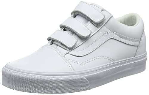 554c4970551c Vans Adults  Old Skool V Trainers  Amazon.co.uk  Shoes   Bags
