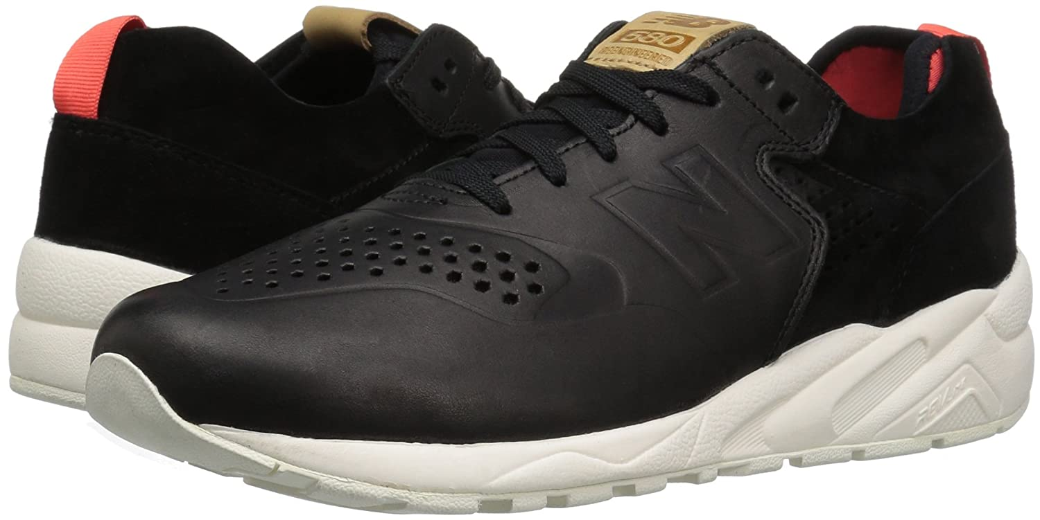 a701f27594108 Amazon.com | New Balance Men's 580 Must Land Pack Fashion Sneaker | Shoes