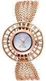 Titan Raga Analog White Dial Women's Watch -NK9931WM01