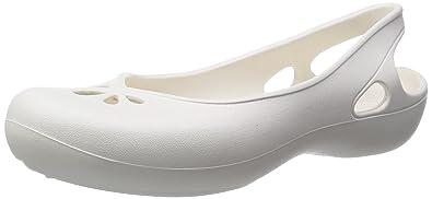 9b36a77803b790 crocs Women s Taylor Slingback Flat