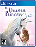 The Unicorn Princess (PS4) - PlayStation 4