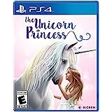 The Unicorn Princess (PS4) - PlayStation 4