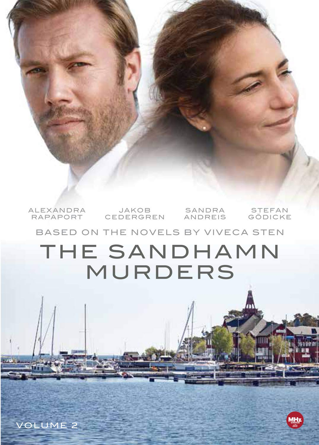 The Sandhamn Murders, Vol. 2