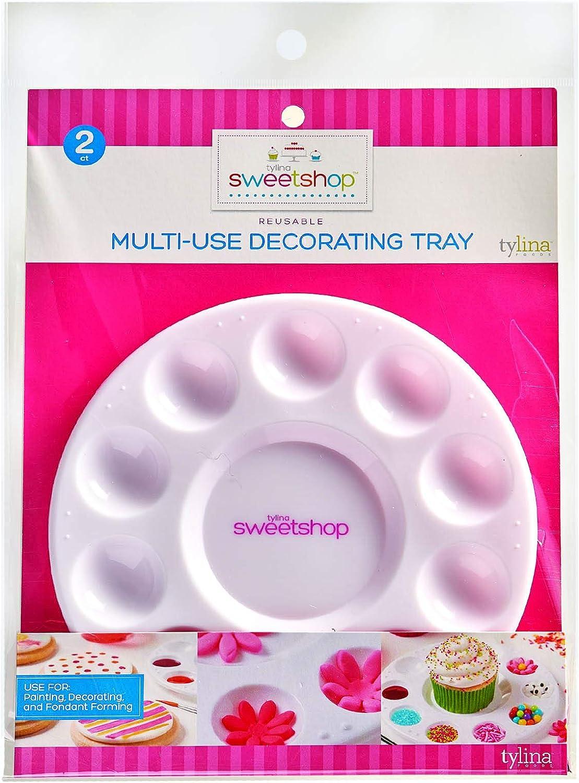 Sweetshop Multi Use Decorating Tray