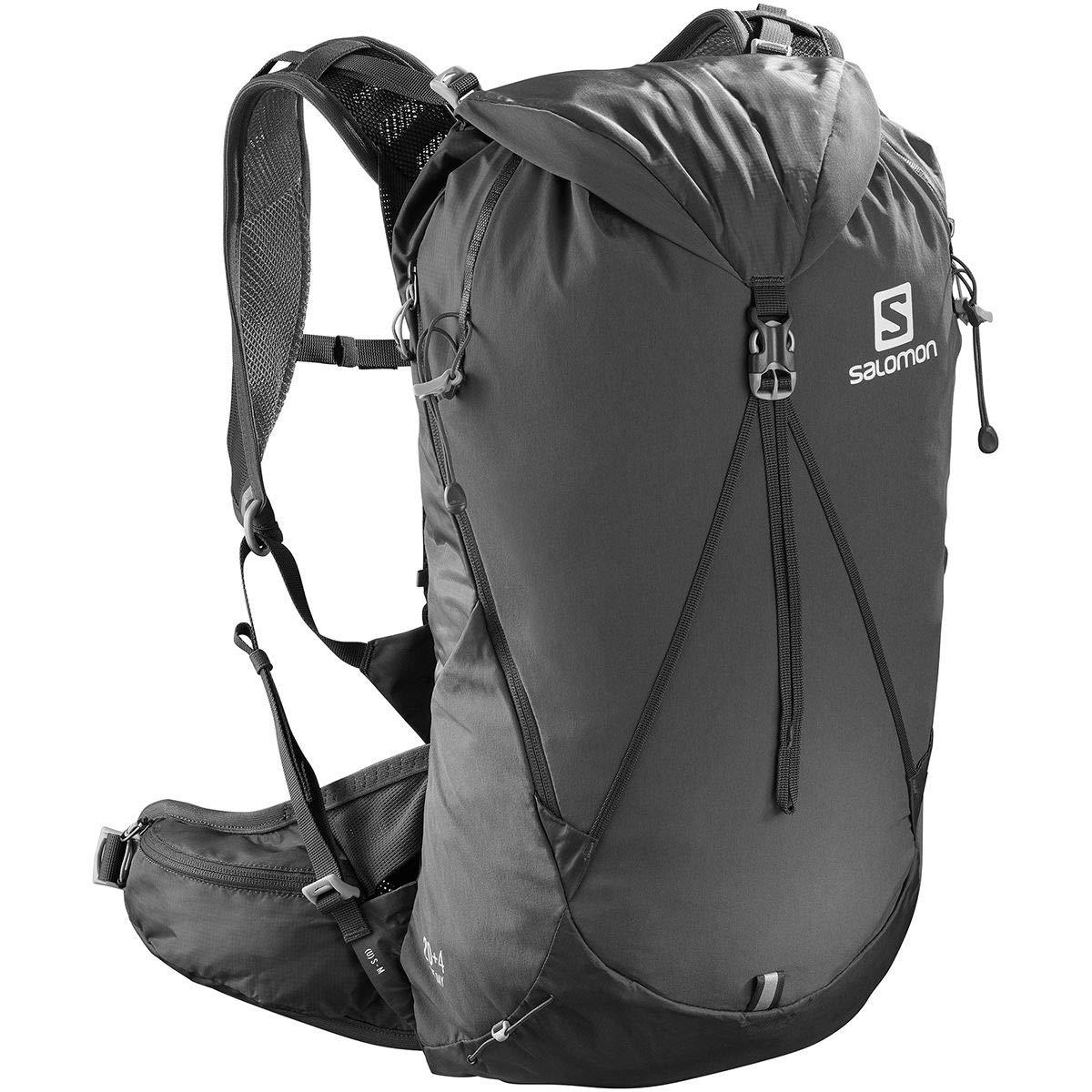 [サロモン] メンズ バックパックリュックサック Out Day 20L+4L Backpack [並行輸入品] B07P41ZV7J  Small / Medium