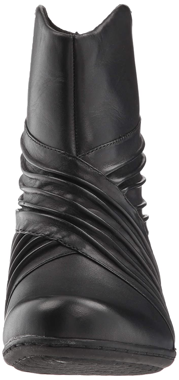 Rockport Damen Brynn Rouched Stiefel Stiefel Stiefel Stiefelette 193422