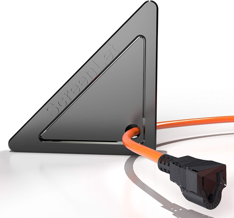 ScreenLet - Window Screen Pass Through Accessory