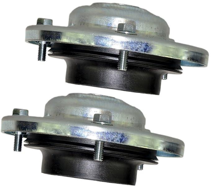 Croma 1.8 16 V, 2.2 16 V Suspensión delantera Top Strut Mounts & bearingsx2 344529: Amazon.es: Coche y moto