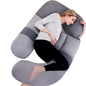 Amazon.com: Awesling 60in Full Body Pillow | Almohada de ...
