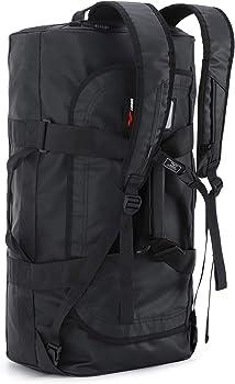 MIER Heavy-duty Duffle CrossFit Backpack