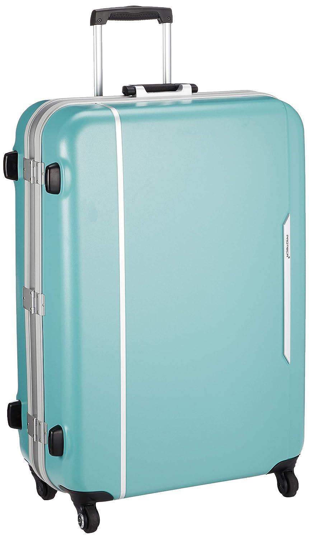 [プロテカ] スーツケース 日本製 レクトIII 93L 73 cm 6.8kg B07S5C9MTS ピーコックブルー