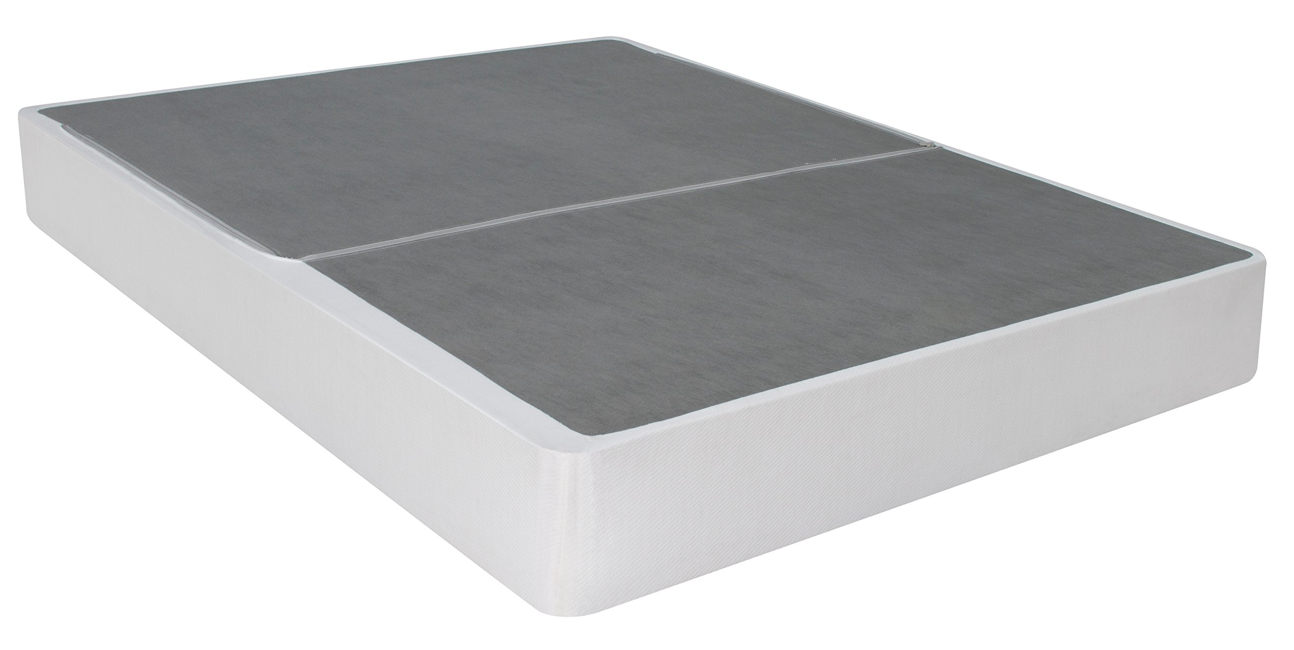 Best Price 7.5'' New Steel Box Spring/Mattress Foundation, Queen