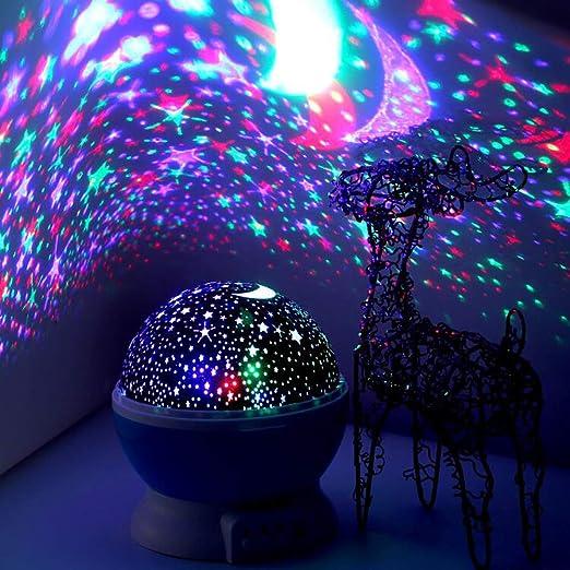 Amazon.com: ElecStars Lámpara de iluminación ...