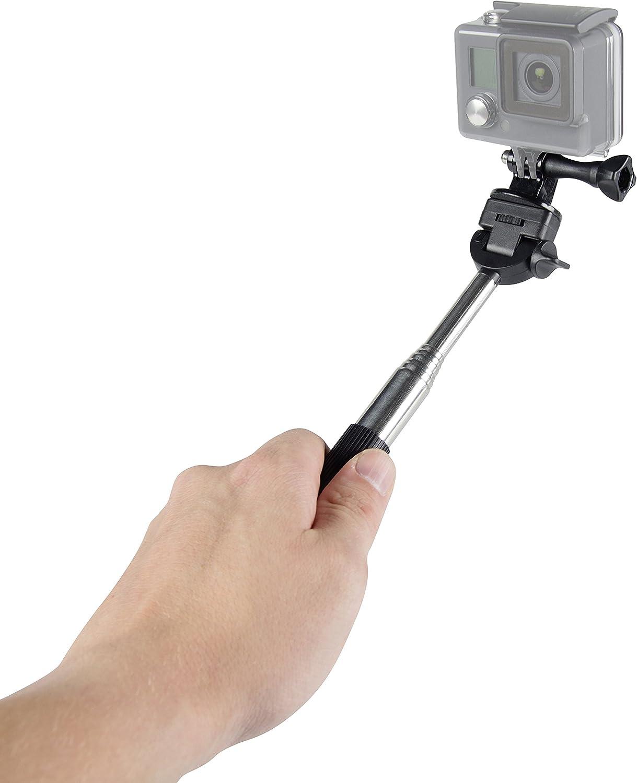 Speedlink Selfie Stick Für Gopro Zubehör Für Kamera