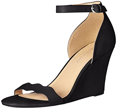 f61ac8808f67 CL by Chinese Laundry Women s Best Match Wedge Pump Sandal