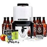 BrewDemon Hard Cider Kit Pro