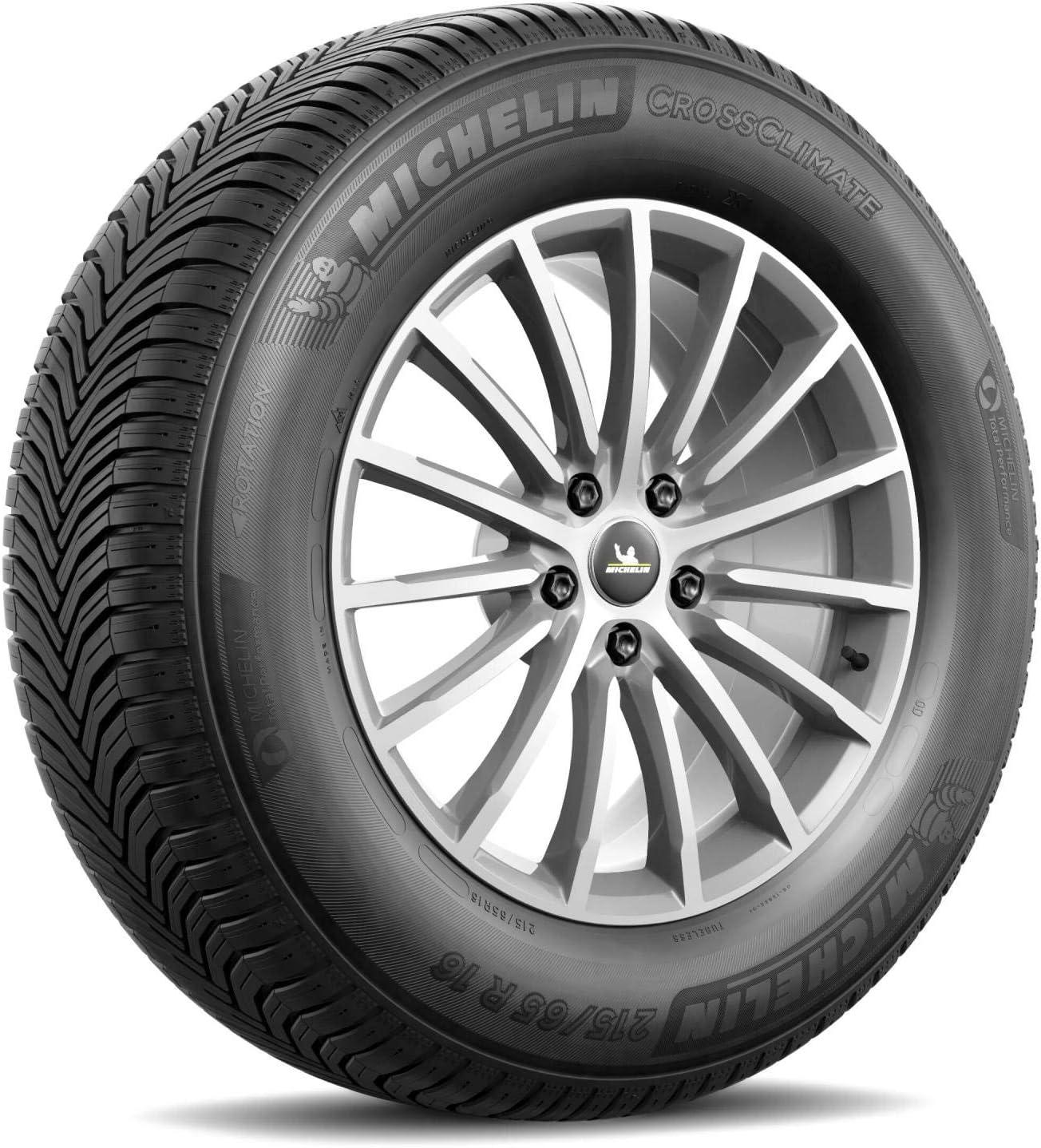 Reifen Alle Jahreszeiten Michelin Crossclimate 215 65 R16 102v Xl Auto