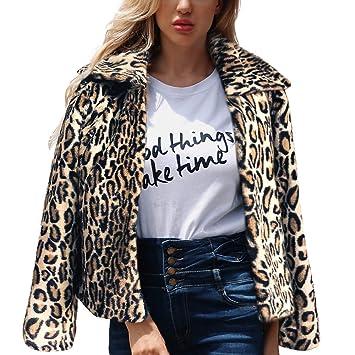 Niña Invierno Abajo chaqueta fashion carnaval,Sonnena ❤ Abrigo de lana artificial cálido para mujer Chaqueta de solapa Moda de invierno Abrigos: ...