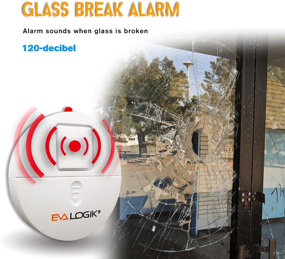 Window Alarm