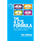 The 4 C's Formula: Your building blocks of growth: commitment, courage, capability, and confidence. (English Edition)