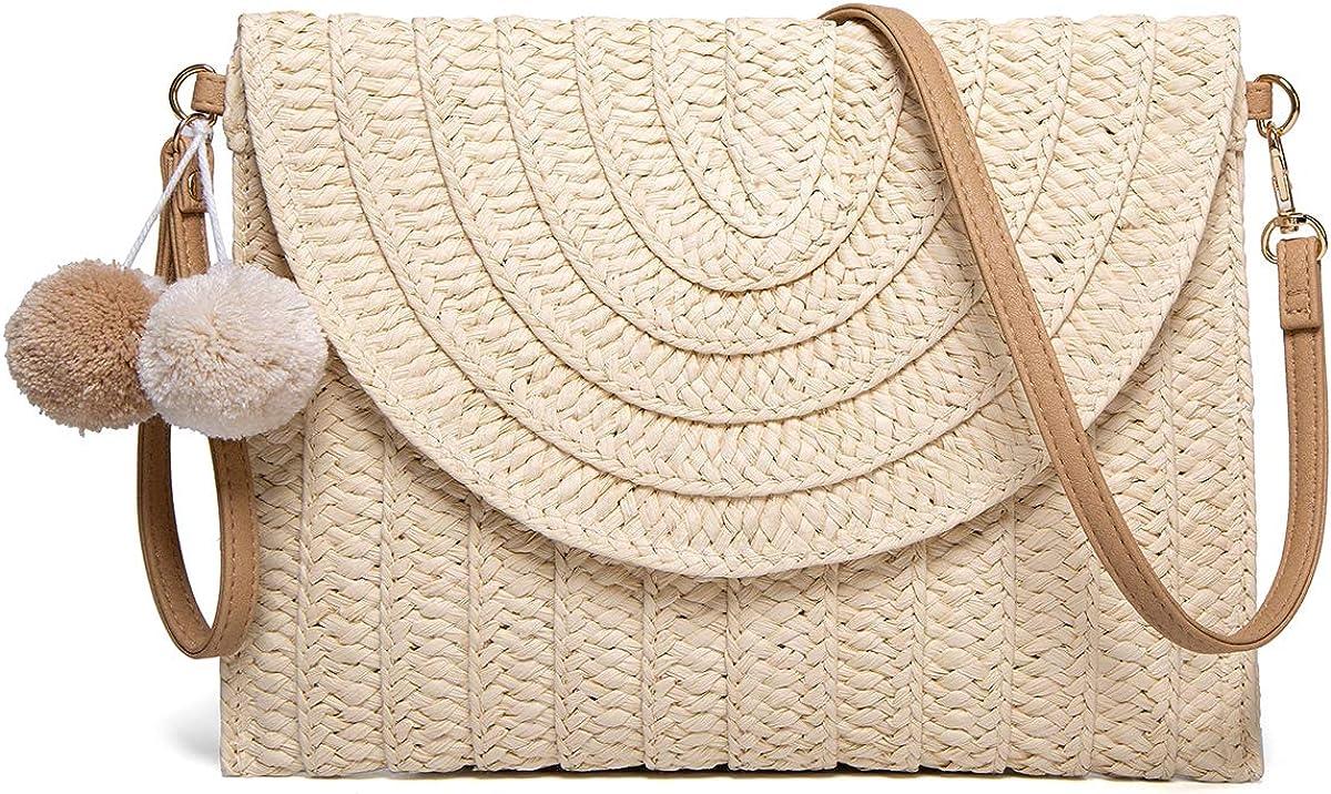 Handmade spring summer bag Beige handbag Small bag Knit handbag in beige Cotton handbag