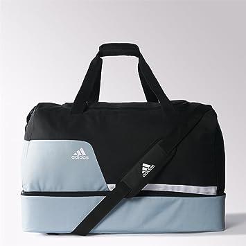 "10fa0d2df7c44d adidas Tiro Football Bag Backpacks (24 ""x 28 x 39 cm Black black"