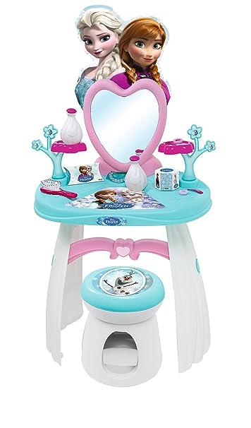 Smoby 7600320203 - Disney Frozen Specchiera: Amazon.it: Giochi e ...