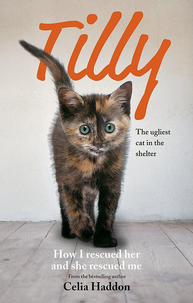 Tilly: The Ugliest Cat pdf