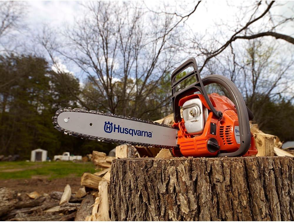 Husqvarna 16-inch Chainsaw