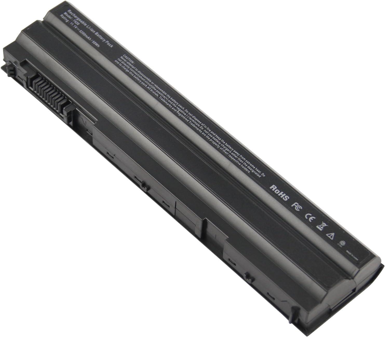Futurebatt Laptop Battery for Dell Latitude E5420 E5430 E5530 E6420 E6430 E6520 E6530 Inspiron 4420 5420 5425 7420 7520 4720 5720 M421R M521R N4420 N4720 N5420 N5720 N7420 Vostro 3460 3560 Notebook