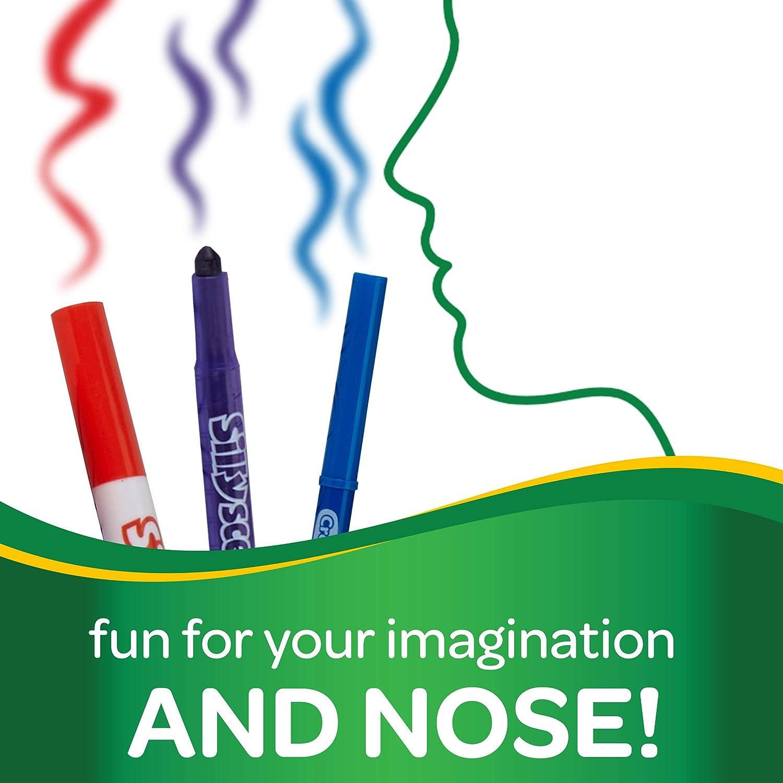 Crayola Scented Mini Twistable Crayon