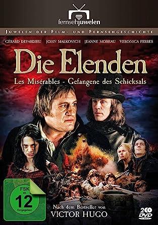 Die Elenden / Les Misérables - Gefangene des Schicksals Die ...