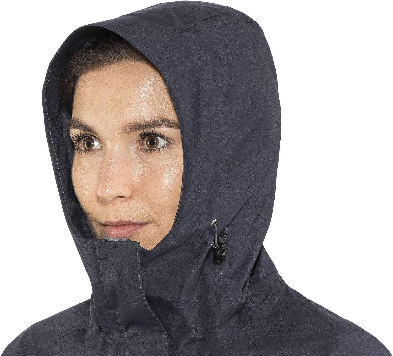 Bergans Ramberg Jacket Women wasserdichte Outdoorjacke f/ür Damen