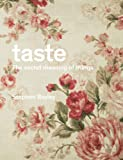 Taste: The Secret Meaning of Things