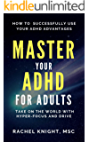Master Your ADHD