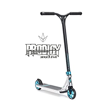 Blunt Scooter Freestyle Prodigy s5 – Patinete, pulido ...