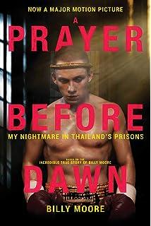 Amazon com: Prayer Before Dawn, A [Blu-ray]: Joe Cole