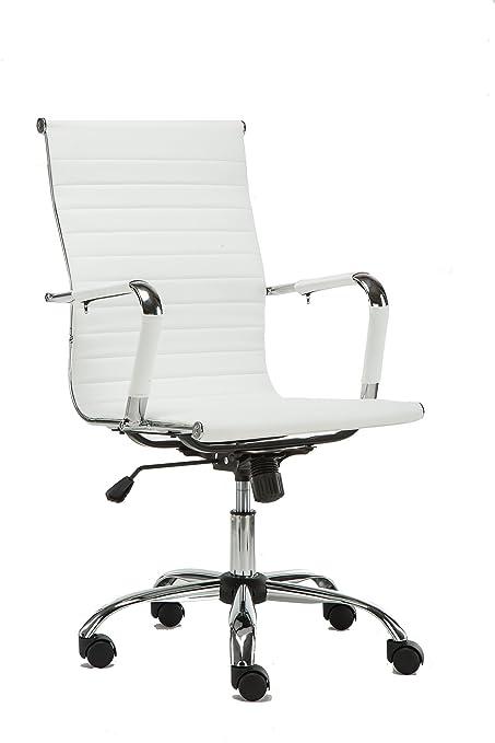 Office Chair Designer On Btexpert Premium Ergonomic High Back Ribbed Swivel Tilt Adjustable Tall Leather Chair Designer Boss Executive Manager Amazoncom