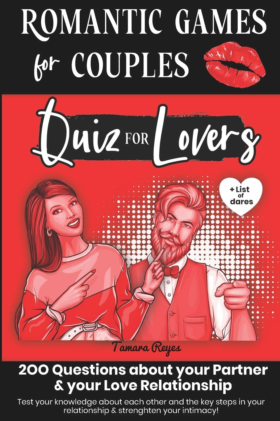 Love game the quiz THE True