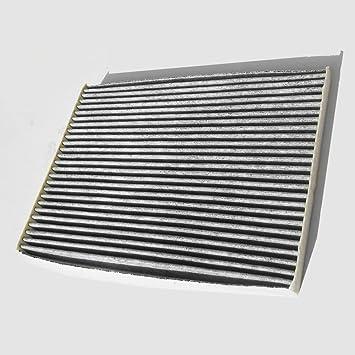 Filteristen Innenraumfilter KIRF-311-DE Aktivkohle