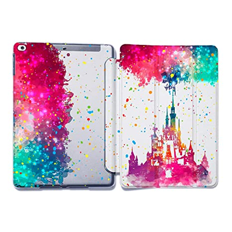 Amazon com: Favorite Design Magic Castle iPad Air 2 Case