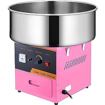 VBENLEM 1000-Watts Cotton Candy Machine