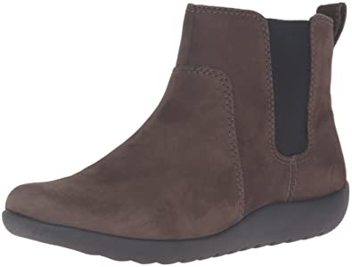 571e19a3375de Amazon.com | Clarks Women's Medora Grace Boot | Ankle & Bootie