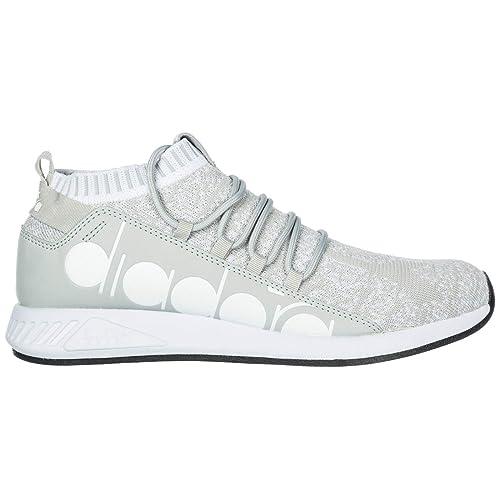 Diadora Zapatillas Deportivas Hombre alluminium 42 EU: Amazon.es: Zapatos y complementos