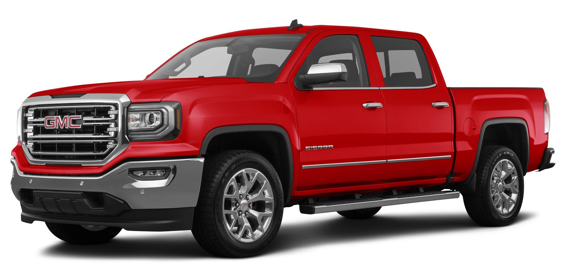 Amazon Com 2017 Gmc Sierra 1500 Reviews Images And Specs Vehicles