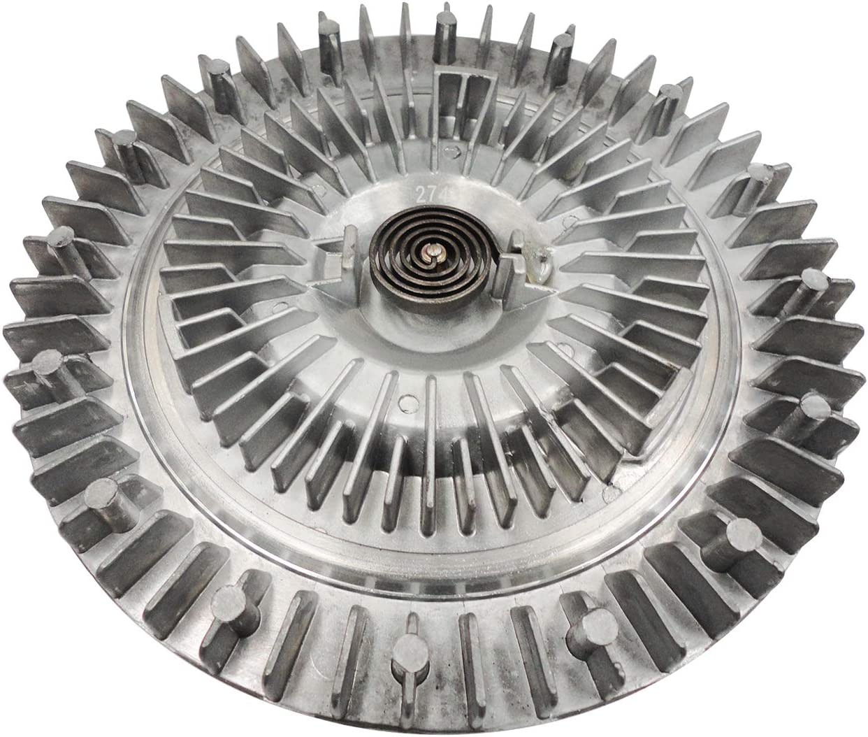 New Fan Clutch for Jeep Grand Cherokee 1999 to 2008